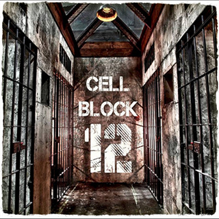 Cell Block 12 escape game